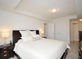 Mississauga Furnished Apartment photos Exterior