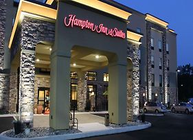 Hampton Inn & Suites Bartonsville photos Exterior