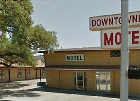 Downtowner Motel photos Exterior