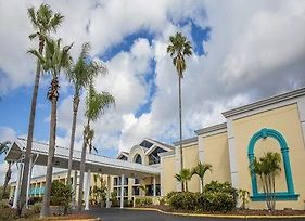 Clarion Inn Orlando Airport photos Exterior