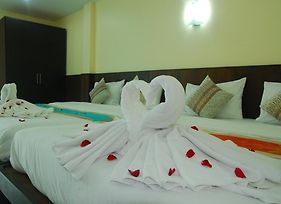 Patong Palm Guesthouse photos Room