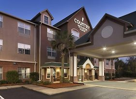 Country Inn & Suites By Radisson, Brunswick I-95, Ga photos Exterior