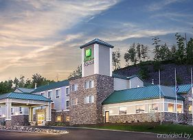 Holiday Inn Express Houghton-Keweenaw photos Exterior