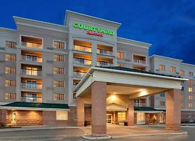 Courtyard By Marriott Toronto Mississauga/Meadowvale photos Exterior