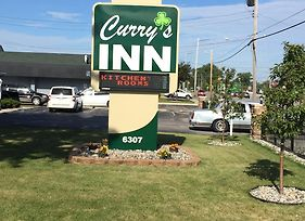 Currys Motel Saginaw photos Exterior