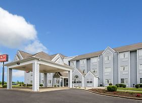 Econo Lodge Inn & Suites Evansville photos Exterior