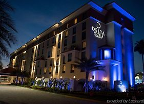 Delta Hotels By Marriott Orlando Lake Buena Vista photos Exterior