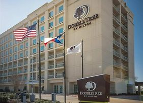 Doubletree By Hilton Hotel Dallas - Love Field photos Exterior