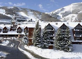 Lodge At Mountain Village By Resort Property Management photos Exterior