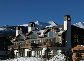 One Breckenridge Place Townhomes By Great Western Lodging photos Exterior