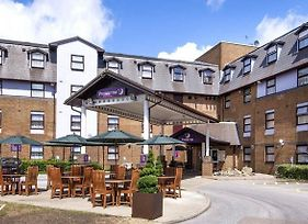 Premier Inn London Gatwick Airport - A23 Airport Way photos Exterior