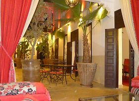 Riad Badi photos Exterior