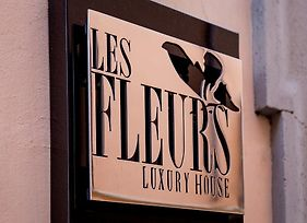 Les Fleurs Luxury House photos Exterior