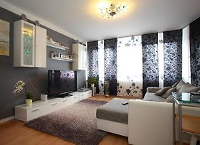 Conzeptplus Private Apartments Hannover City - Room Agency photos Room