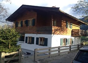 Appartement Lebenberg photos Exterior