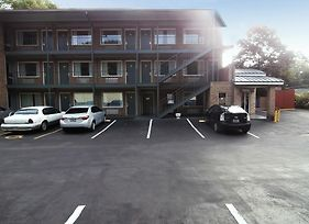 Americas Best Value Inn Athens, Ga photos Exterior