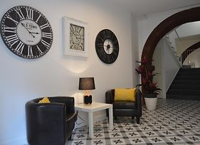 Studios Funchal By Petit Hotels photos Exterior