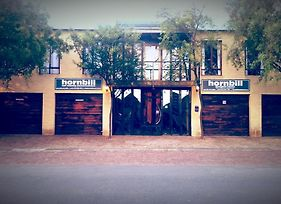 Hornbill House Self Catering Accommodation photos Exterior