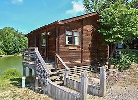 Forest Lake Camping Resort Lakefront Cabin 4 photos Exterior