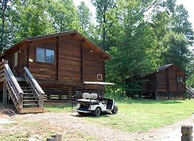 Forest Lake Camping Resort Cabin 17 photos Exterior