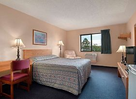 Campbell River Travelodge photos Room