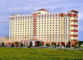 Winstar World Casino Hotel photos Exterior