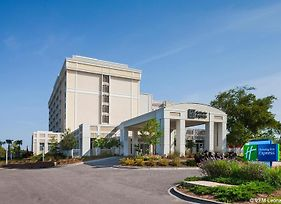 Best Western Plus Charleston Downtown Hotel photos Exterior