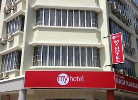 My Hotel @ Seri Putra photos Exterior