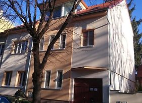 Attic Apartment Piestany photos Exterior