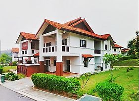 The Haven Villa Putrajaya photos Exterior