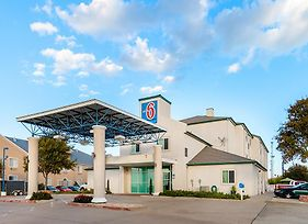 Motel 6 Weatherford photos Exterior