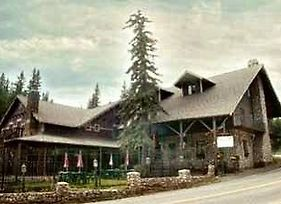 The Historic Brook Forest Inn photos Exterior