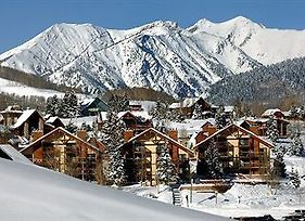Mountain Condominiums By Crested Butte Lodging photos Exterior