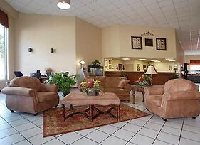 Clarion Hotel Airport photos Interior