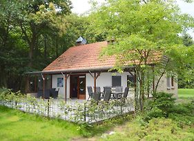 Cozy Holiday Home In Uden With Private Garden photos Exterior