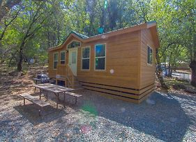 Lake Of The Springs Camping Resort Cottage 5 photos Exterior