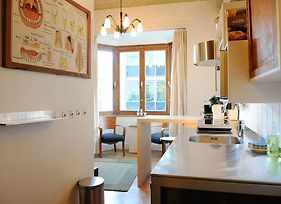 Exquisite Stay In Brussels photos Exterior