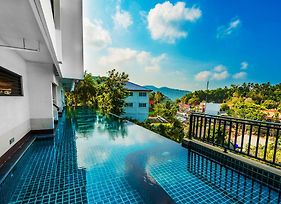 Sea And Sky By Rus Thai Property photos Exterior