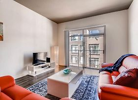 Huge 2 Bedroom In Center Of Gaslamp District photos Exterior