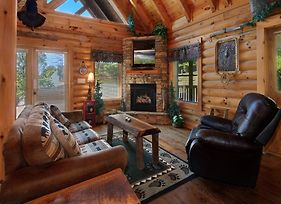 Wilderness Theater And Lodge 3 Bedroom Home With Hot Tub photos Exterior