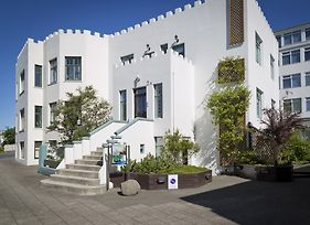Castle House Luxury Apartments photos Exterior