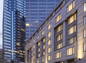 The Logan Philadelphia, Curio Collection By Hilton photos Exterior