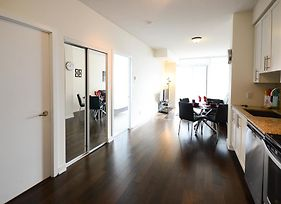 Executive Furnished Properties - Square One Mississauga photos Exterior