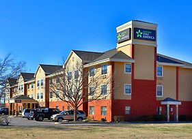 Extended Stay America Oklahoma City - Airport photos Exterior