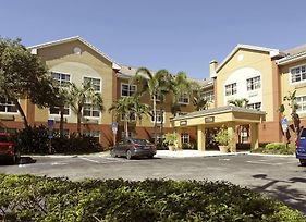 Extended Stay America Fort Lauderdale - Plantation photos Exterior