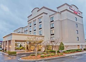 Springhill Suites By Marriott Charlotte Airport photos Exterior