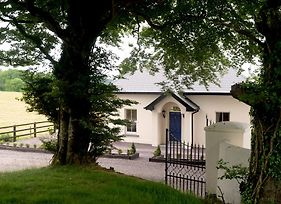 The Gate Lodge Cannaway House photos Exterior