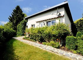 Cozy Holiday Home In Boevange Clervaux Luxembourg With Garden photos Exterior