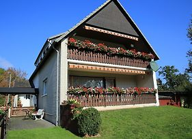 Cozy Apartment Near Forest In Hullersen photos Exterior