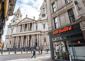 1 Bed Flat In St Paul'S The Very Centre Of London photos Exterior